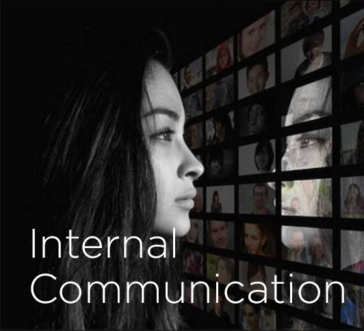 Internal Communication -off