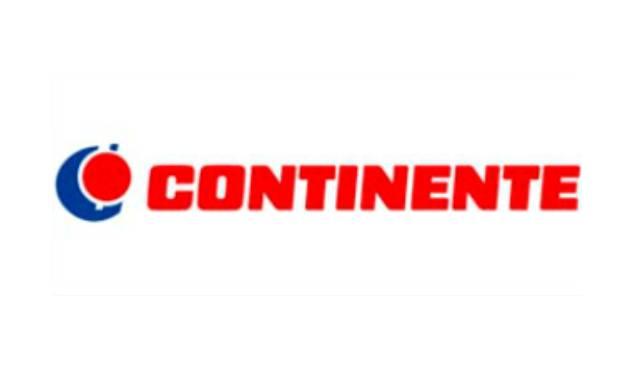 Distribución - Continente