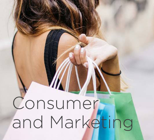 consumer and marketing-off