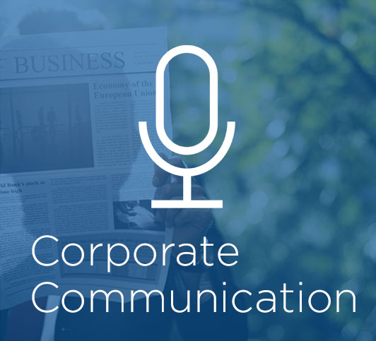 corporate-comunication