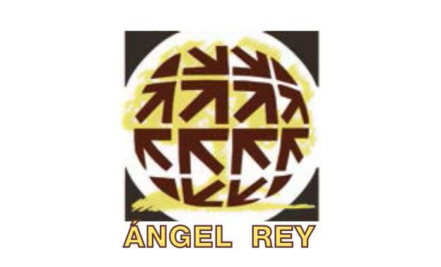 Alimentacion - Ángel Rey