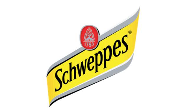 Bebidas - Schweppes