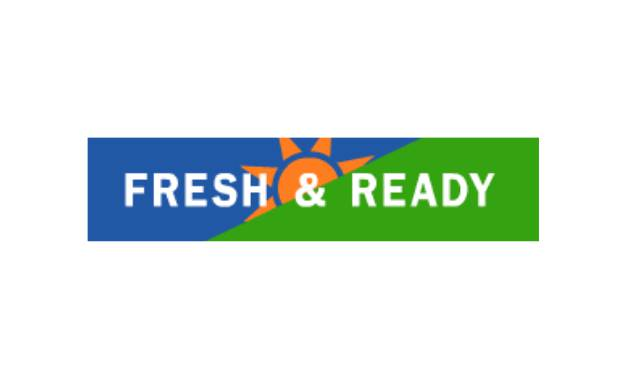 Fresh and ready