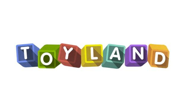 Infancia - Toyland