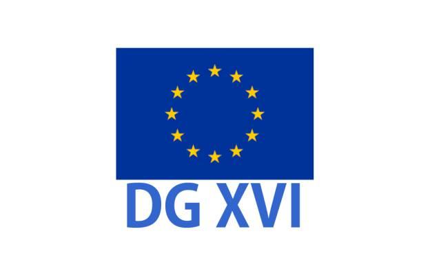 Instituciones - DGXVI