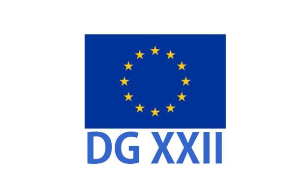 Instituciones - DGXXII