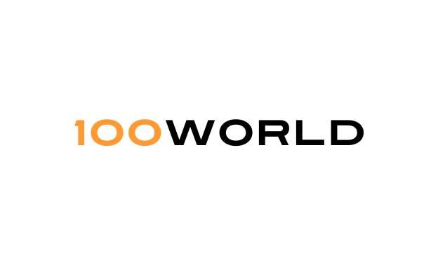 Internet - 100world